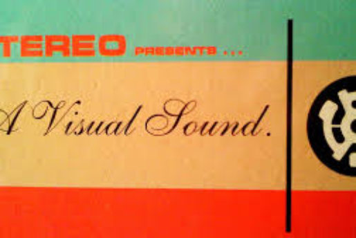 Stereo - A Visual Sound From 1994