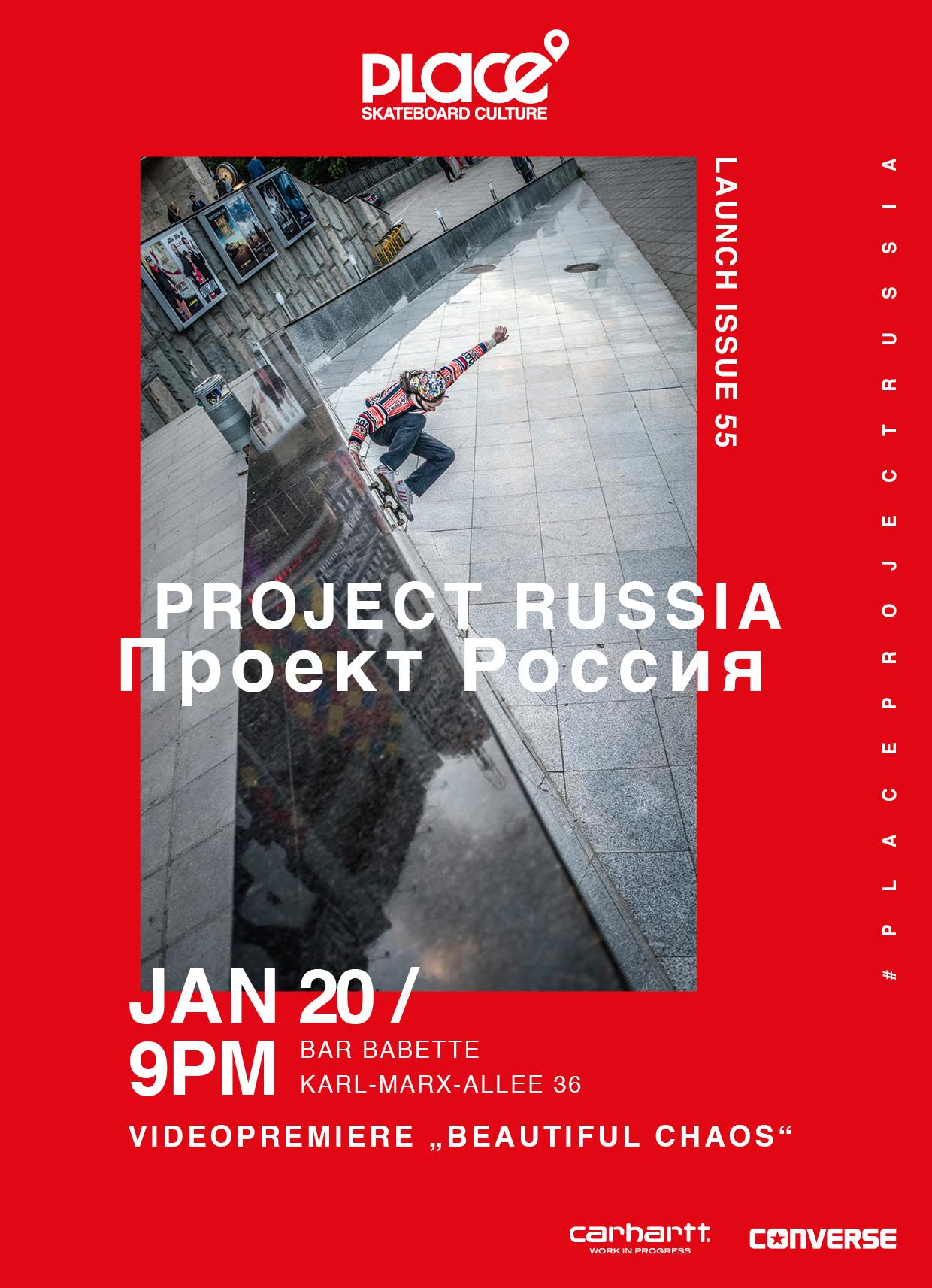 Project Russia