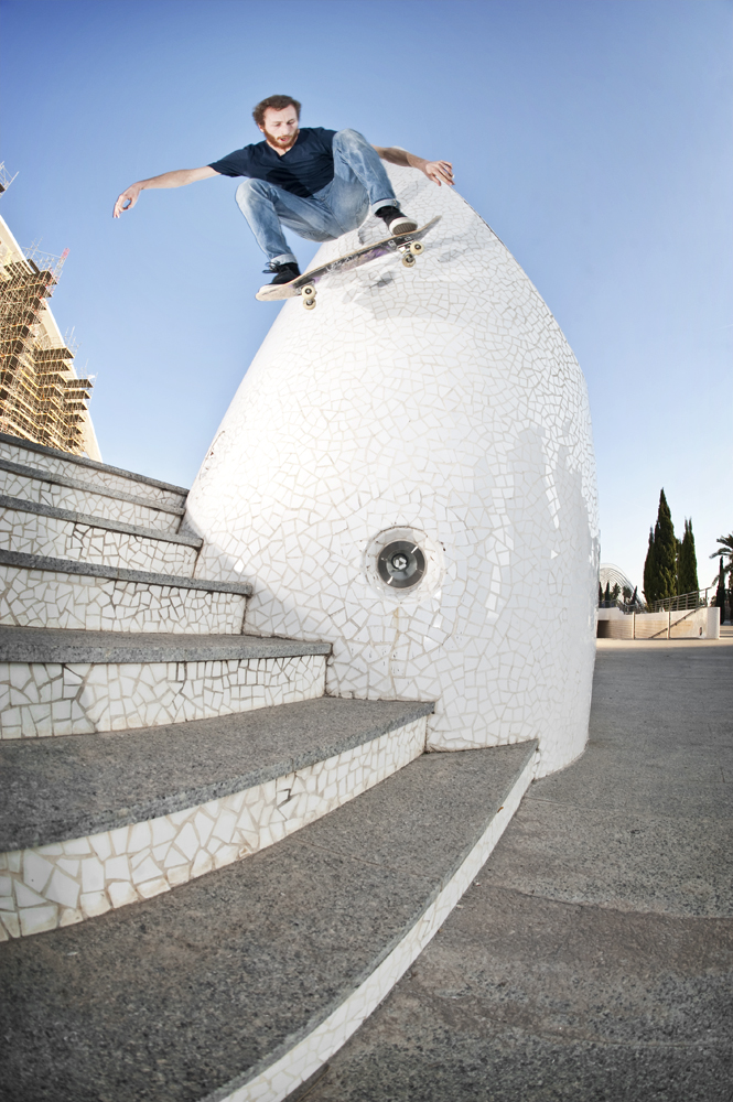 Wallie foto Vincent Coupeau