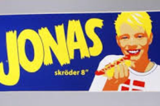 Did you ever see Jonas pro board from Sweet ?