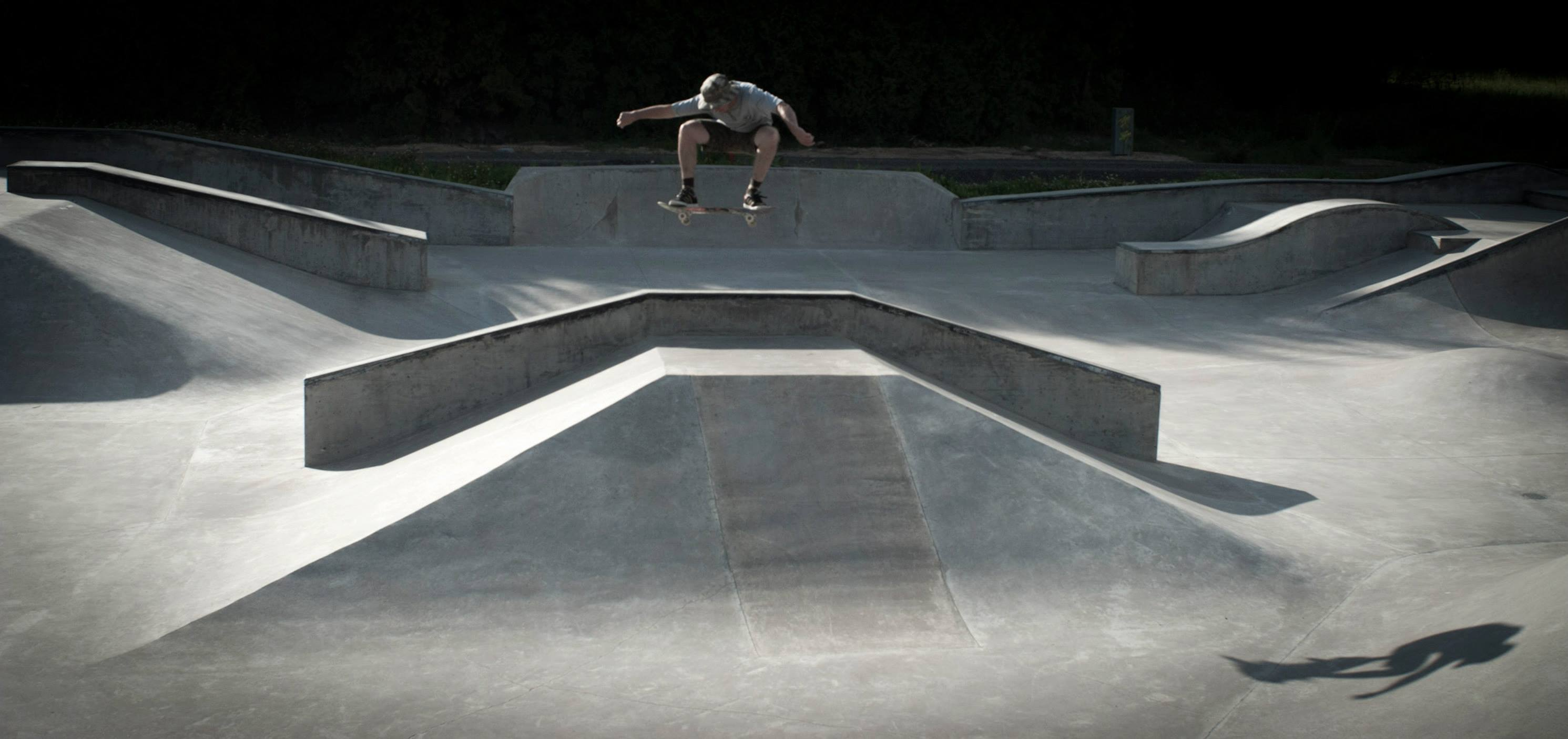 Nice ollie. Foto: unknown, but we find out.