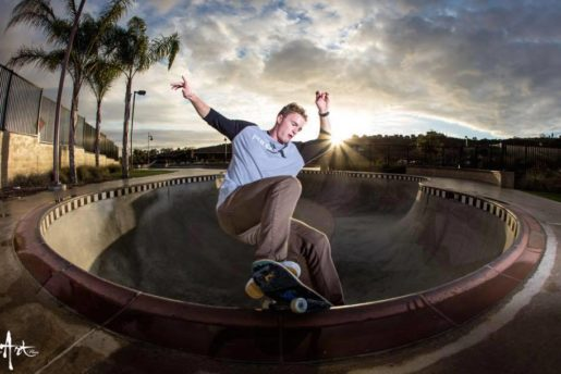Smooth smith grind, foto: unknown, working on finding out