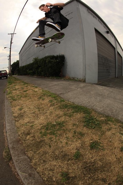 Fs flip, photo: RHINO