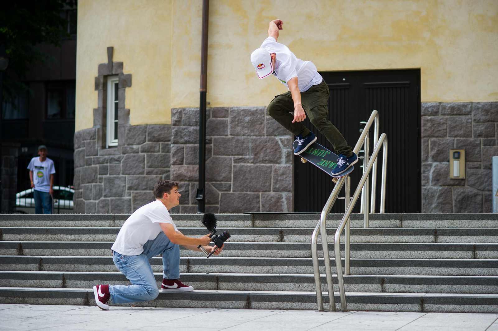 Gard Hvaara - BS Crooks