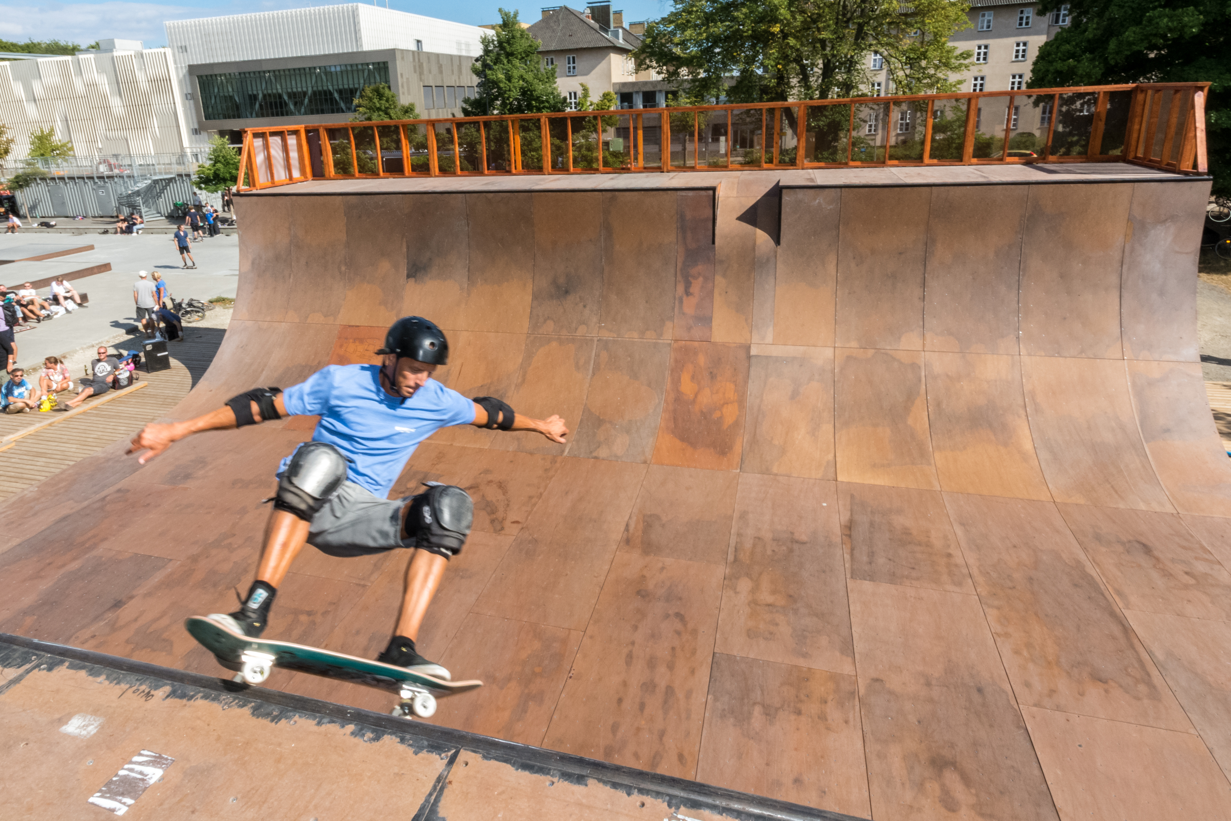 CPH PRO 2018 Vert and Hullet Session - 27