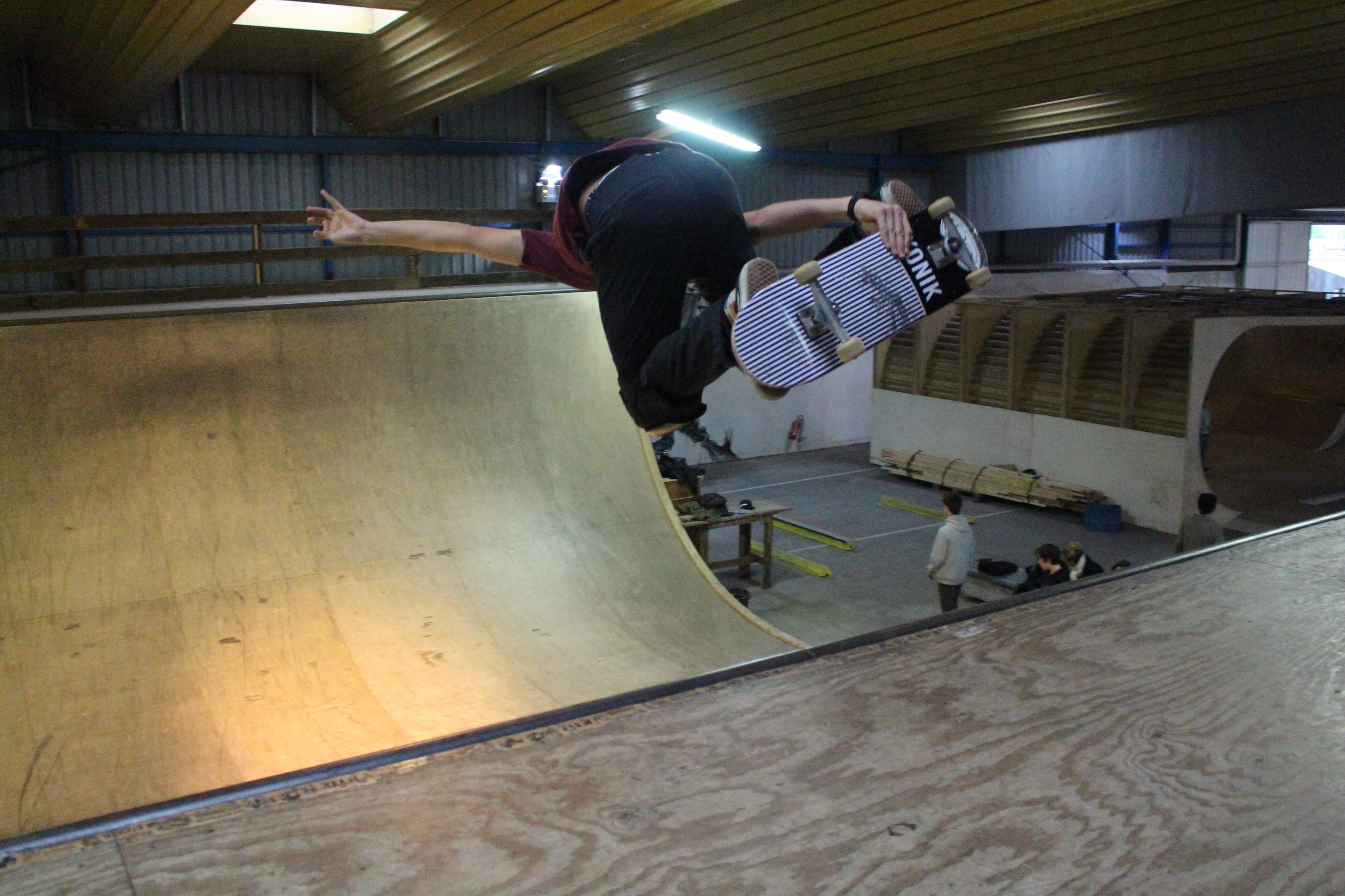Bs Air in Darwin by Come Reau