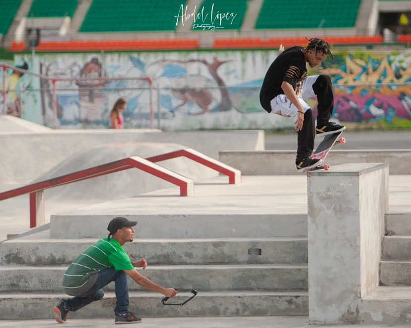 Puerto Rico - Contest Federation( the contest that got me to my first Tampa Am in 2018