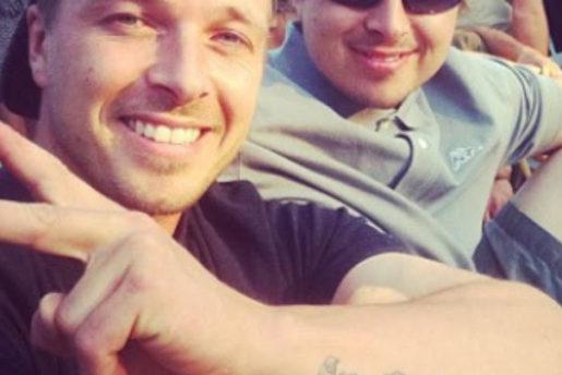 Michael & christian Jensen