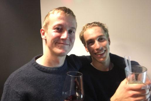 Morten WESTH & VILLADS : Foto: Thomas Kring