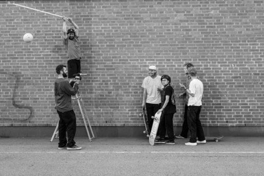 Dorkzone action@Nils Svensson